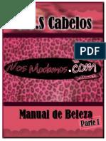 SOS Cabelos - Mariana Doretto