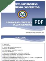 Funciones Del Comite de Creditos 18-Noviembre Del 2015 Plan Internacionl (002)