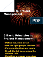 60 Slides Guide to Project Mgmt2289