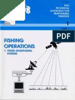 FAO Fihng Vessle Monitoring