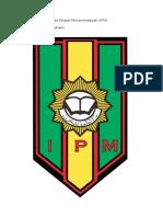 Gambar Logo Ikatan Pelajar Muhammadiyah