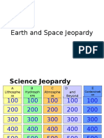 earth and space jeopardy