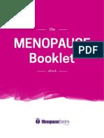 Australian Menopause Centre - eBook