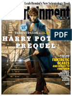 Entertainment Weekly - November 13, 2015