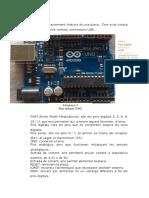 Guia Inicicacio Arduino