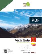 MTG Pr6 Rota Do Glaciar Folheto