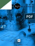 Revista Biomecanica IBV 47