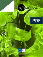 Revista Biomecanica IBV 44