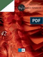 Revista Biomecanica IBV 42