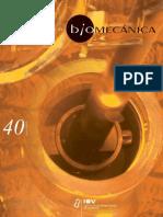 Revista Biomecanica IBV 40