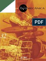 Revista Biomecanica IBV 32