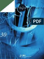 Revista Biomecanica IBV 30