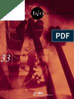 Revista Biomecanica IBV 33