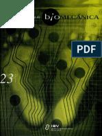 Revista Biomecanica IBV 23