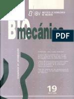 Revista Biomecanica IBV 19
