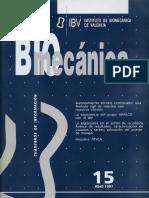 Revista Biomecanica IBV 15