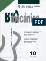 Revista Biomecanica IBV 10