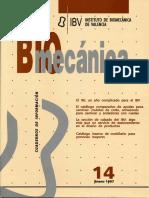Revista Biomecanica IBV 14