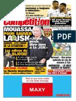 Edition Du 14 03 2016