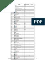 Documento de Teclas de Métodos Abreviados de SOLIDWORKS.