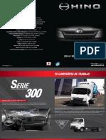 Catalogo Serie 300 2 TRA