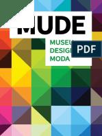 Newsletter MUDE