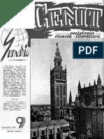 Cenit 9 - Septiembre 1951