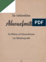 Abwurfmittel 1958