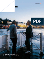 Guide de Stockholm