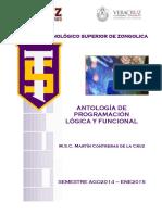 Antología P Logica y Funcional.pdf