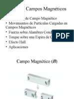 06_Campo magnetico