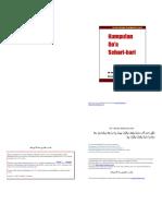 Booklet - Kumpulan Do'A
