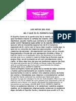 48-QUE ES EL ESPIRITU SANTO