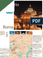 Itinerario 3 Días Roma
