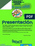 Libro Para Niños Educacion Estetica PDF