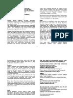 Susunan Acara Wisuda 2015 Siap Revisi