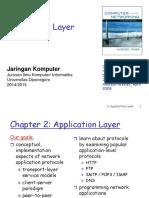 Jarkom 1 - Application Layer-1 (kuroseRoss) - Principle, HTTP V2015.pdf