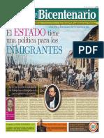 Diario del Bicentenario 1876