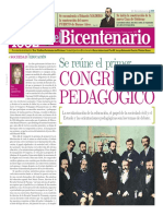 Diario del Bicentenario 1882