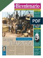 Diario del Bicentenario 1883
