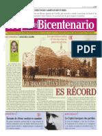 Diario del Bicentenario 1887