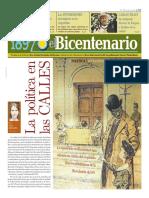 Diario del Bicentenario 1897