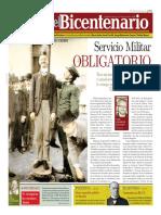 Diario del Bicentenario 1901