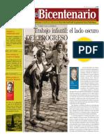 Diario del Bicentenario 1907