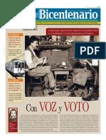 Diario del Bicentenario 1913