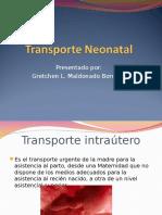 transporteneonatal-130221181939-phpapp01