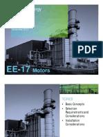EE-17 (Lecture 98) Motors_R2