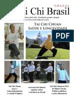 Revista Tai Chi Brasil - Edição 4 - Mar-Abr