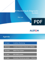 Alstom M&D Group 2009 (S8000 & GenCare)