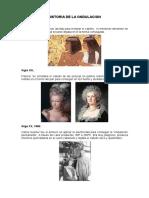 Historia de La Ondulacion